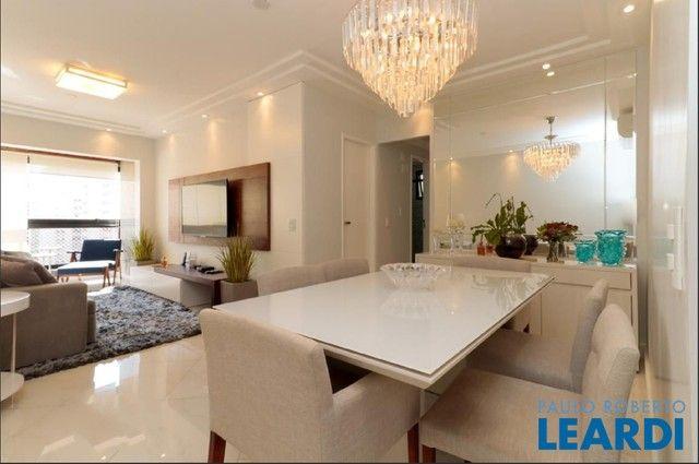 Apartamento para alugar com 2 dormitórios em Paraíso, São paulo cod:641484 - Foto 8
