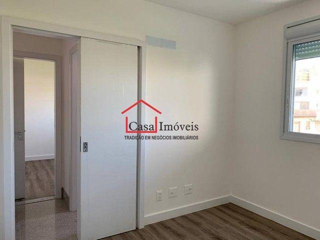 Apartamento à venda com 4 dormitórios em Cidade nova, Belo horizonte cod:CSA18107 - Foto 20