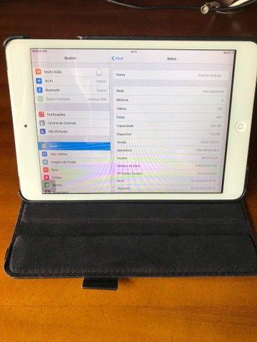 Apple IPad Mini 16GB com 4G - Foto 3