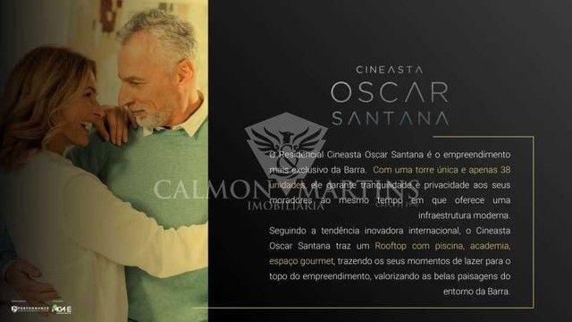 RESIDENCIAL CINEASTA OSCAR SANTANA - APARTAMENTOS 2 QUARTOS NA BARRA - Foto 4