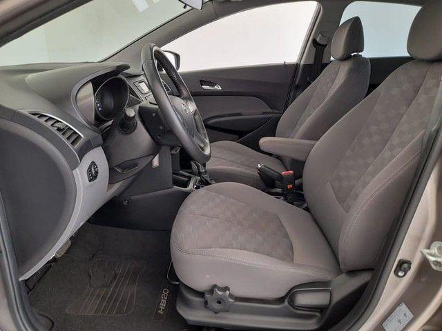 Hyundai HB20S 1.6A PREM - Foto 5