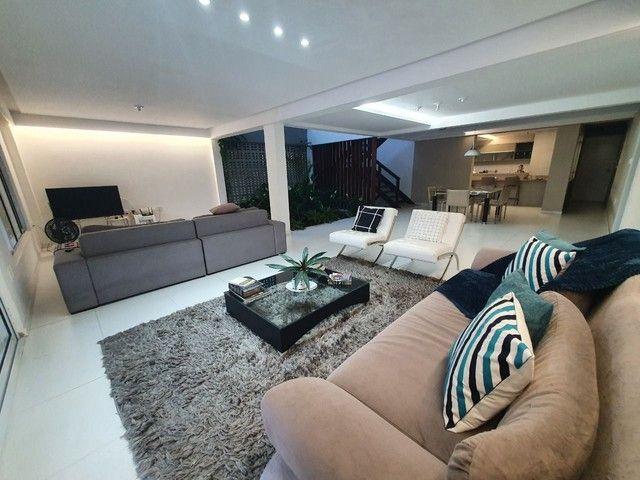 Casa com 6 dormitórios, 600 m² - venda por R$ 1.500.000 ou aluguel por R$ 5.860/mês - Alde - Foto 11