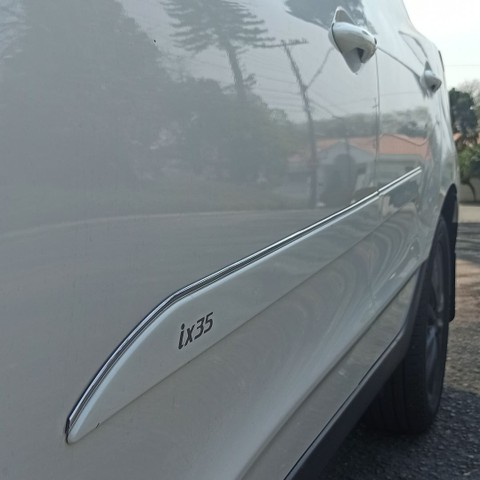 Hyundai Ix35  - Foto 8