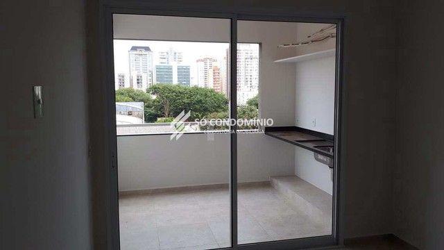Apartamento com 3 dorms, Jardim Urano, São José do Rio Preto - R$ 475 mil, Cod: SC08735