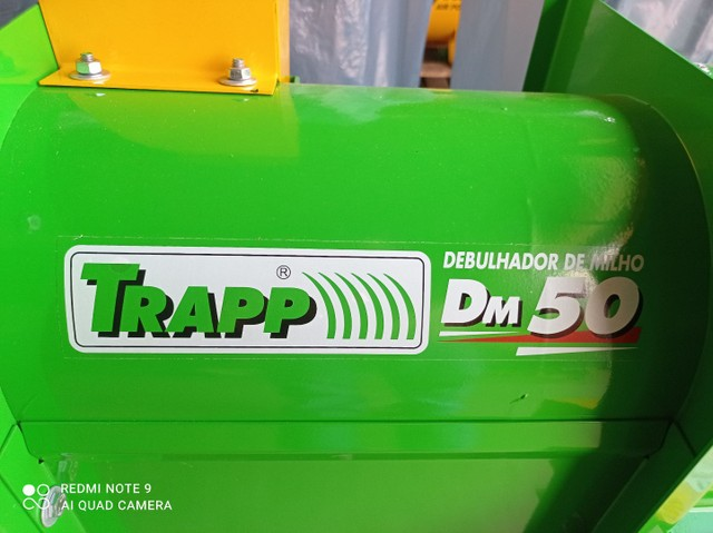 Debulhador de milho Dm 50