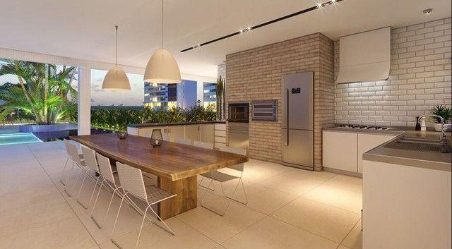 Apartamento 4 suítes à venda, 226 m² por R$ 2.300.000 - Cabanga - Recife/PE - Foto 16