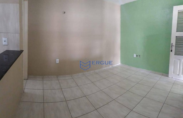 Casa com 1 dormitório para alugar por R$ 600,00/mês - Conjunto Ceará - Fortaleza/CE - Foto 13