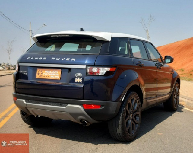 2014 Land Rover / Evoque Pure 2.0 p5d - Foto 6