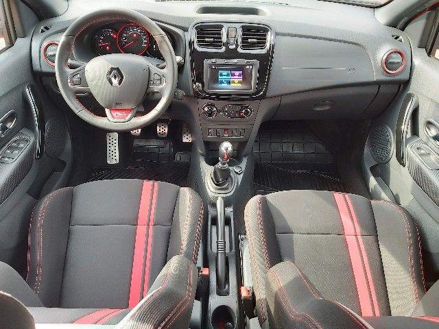 Sandero Sport RS 2.0 Flex 16V 5p, Único Dono!! - Foto 12