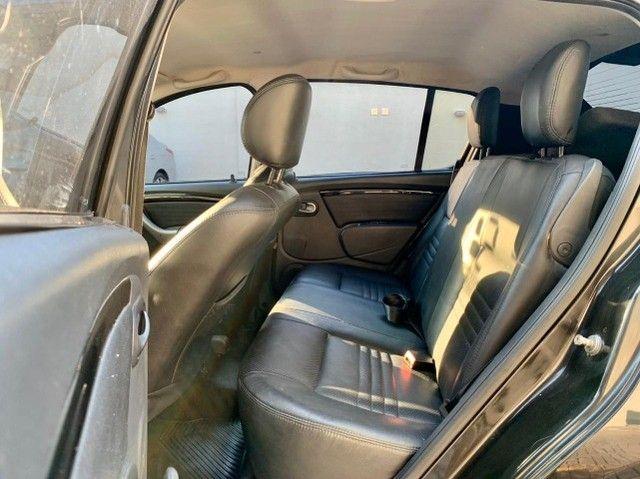 Renault Sandero Privilegie (Automático) - Foto 8