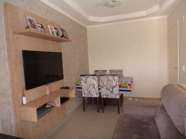 Lindo apartamento 46m² nascente. - Foto 2