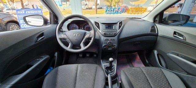 Hyundai HB20 Unique 1.0 Flex Completo 2019 Manual - Aceitamos Troca! - Foto 7