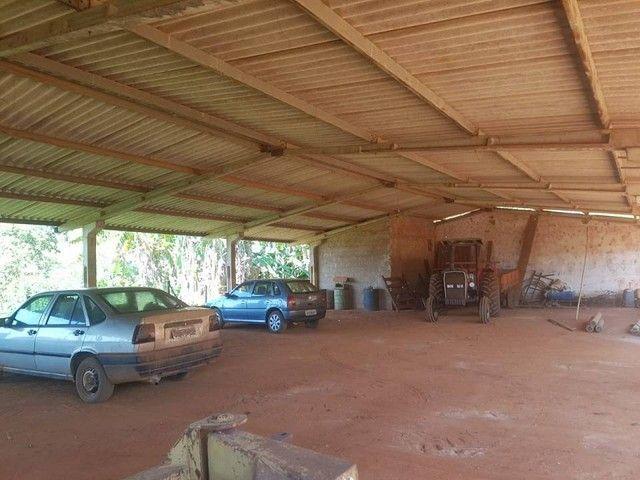 Fazenda/Sítio/Chácara para venda tem 1100000 metros quadrados - Foto 4