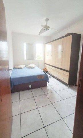 Apartamento com 3 dormitórios à venda, 97 m² por R$ 400.000,00 - Balneário - Florianópolis - Foto 6