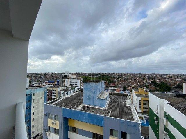 Vila Laura - 2/4 com Suíte em 61 m² - Nascente - Andar Alto - 2 Vagas - Localização Excele - Foto 13