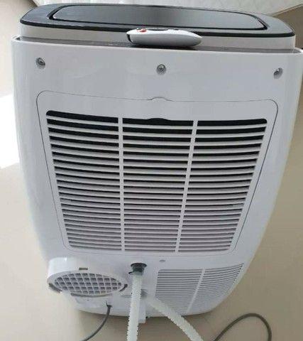 Ar condicionado portátil.  - Foto 4