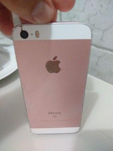 iPhone 5se 128GB  - Foto 3