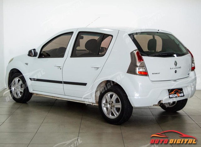 Renault SANDERO 1.6 EXPRESSION - Foto 2