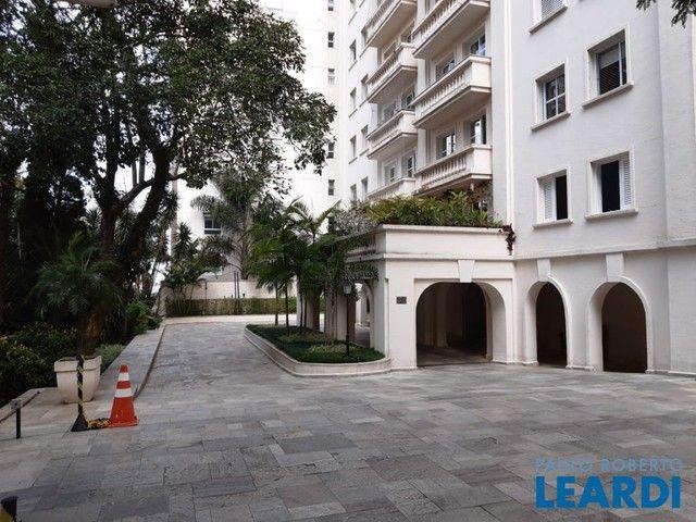 Apartamento à venda com 4 dormitórios em Paraíso, São paulo cod:624100 - Foto 3