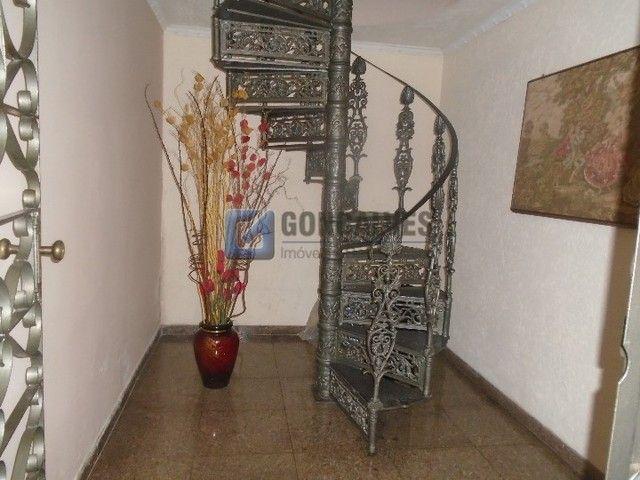 Casa para alugar com 4 dormitórios em Baeta neves, Sao bernardo do campo cod:1030-2-36721 - Foto 12
