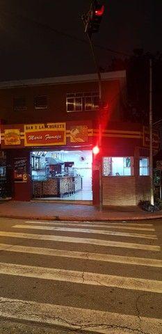 Repassa o ponto Restaurante e Lanchonete