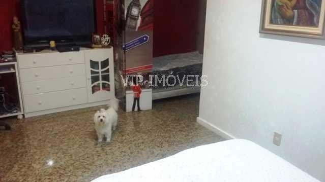 Casa à venda com 3 dormitórios em Recreio dos bandeirantes, Rio de janeiro cod:CGCA30293 - Foto 8