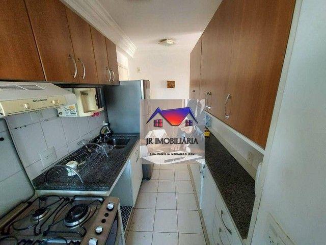 Apartamento com 2 dormitórios para alugar, 47 m² por R$ 2.500,00/mês - Vila Mariana - São  - Foto 13