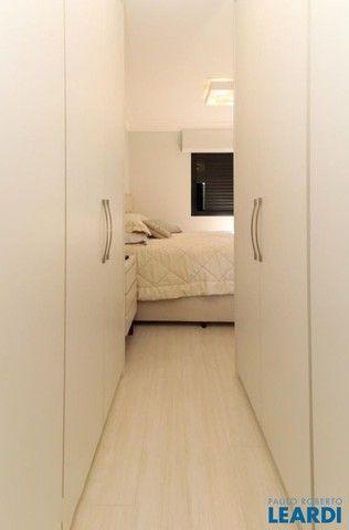 Apartamento para alugar com 2 dormitórios em Paraíso, São paulo cod:641484 - Foto 16