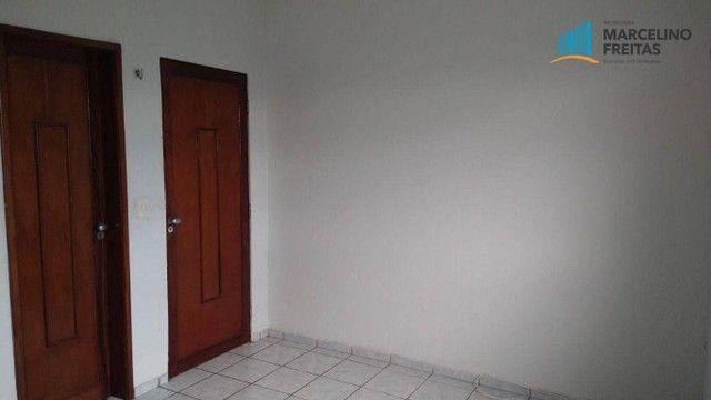 Apartamento com 2 dormitórios para alugar, 40 m² por R$ 709,00/mês - Icaraí - Caucaia/CE - Foto 9
