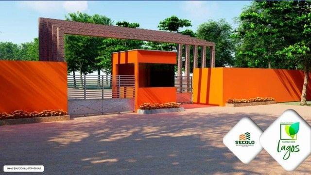 Vendo 2 terrenos com acesso ao Rio, Chácara Recreio Paraíso dos Lagos - Foto 3