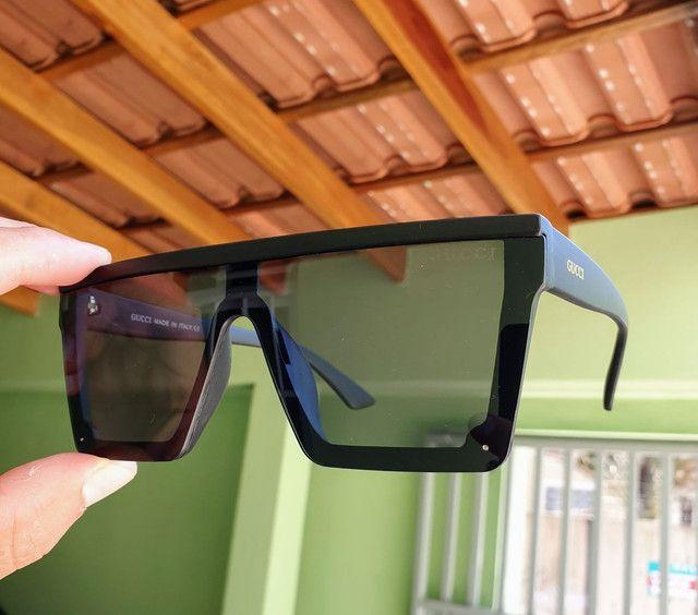 Óculos de sol Masculino - Feminino  - Foto 2