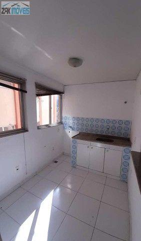 Apartamento com 3 dorms, Fátima, Niterói, Cod: 107 - Foto 12