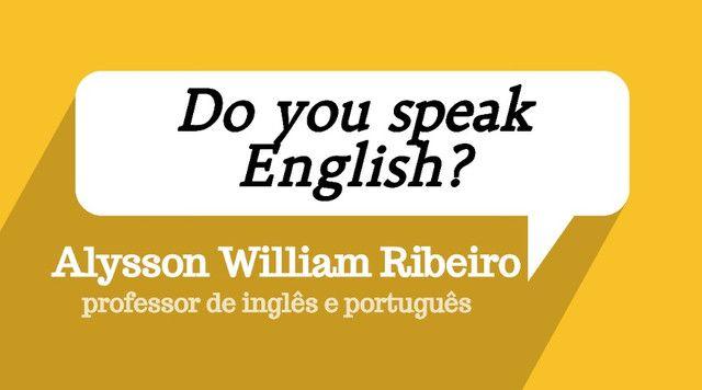 Aula Particular de Inglês Online e Presencial | Curso Particular Curitiba