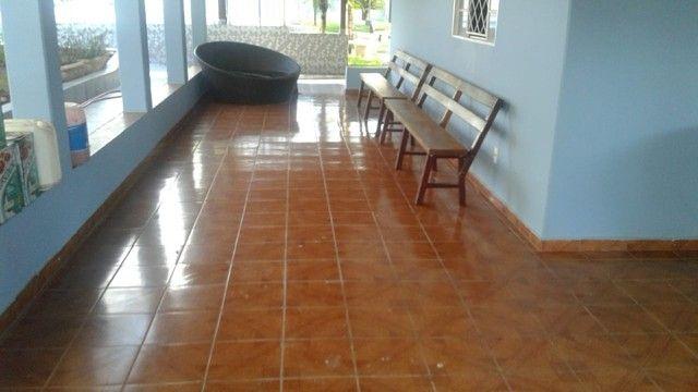 Casa à venda com 3 dormitórios em Iate club urubupungá, Castilho cod:553 - Foto 8