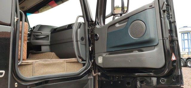 Volvo FH540 Globletrotter 6x4 2013/2014 - Foto 14