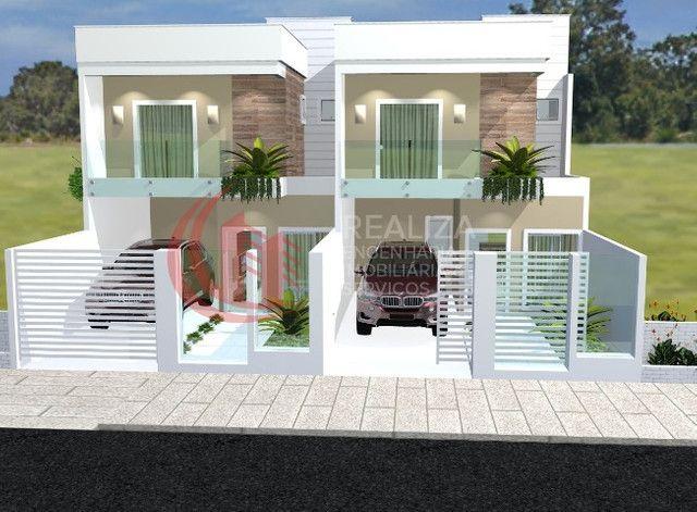 Casa na Planta - JD Real - Foto 2