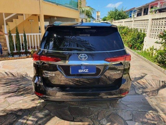 Toyota Hilux SW4 - Foto 6