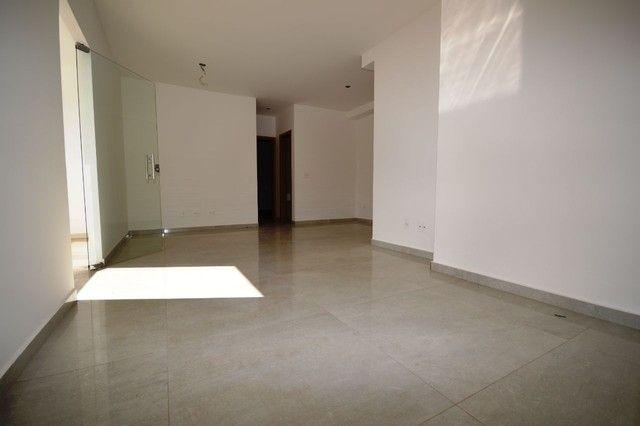 Sion venda 04 quartos novo 132m² lazer px Santa Doroteia - Foto 4