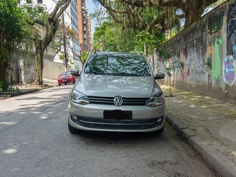 Volkswagen SplaceFox - Foto 12