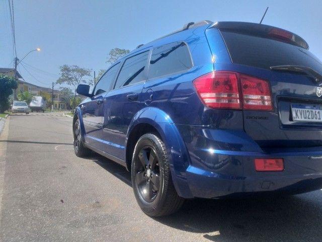 Dodge Journey SXT - Foto 4