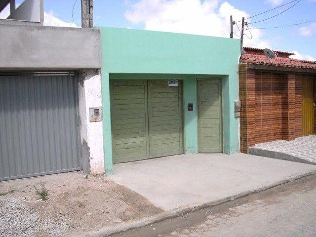 Vendo 3 casas no mesmo terreno, bairro Promavera - Poções - BA. - Foto 3