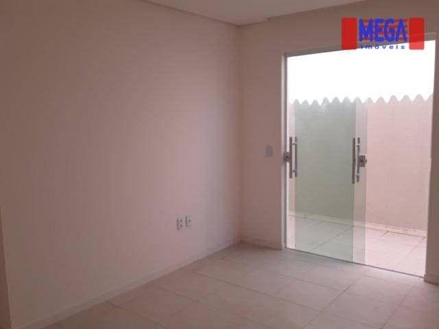 Casa com 3 dormitórios para alugar, 160 m² por R$ 3.200,00/mês - Urucunema - Eusébio/CE - Foto 13