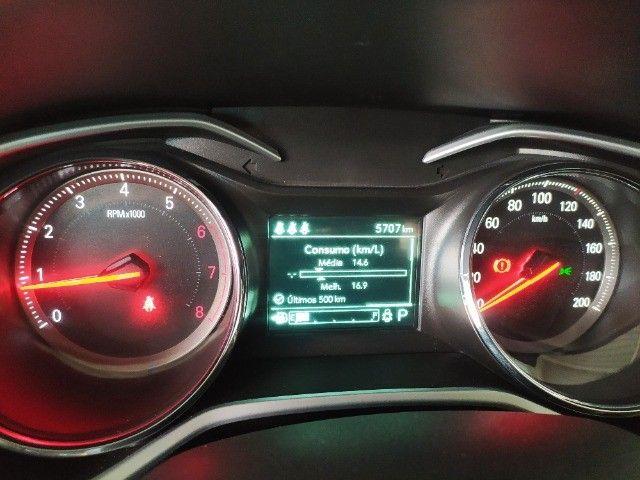 Chevrolet Onix Plus Premier 2021 - Foto 13