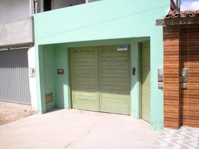 Vendo 3 casas no mesmo terreno, bairro Promavera - Poções - BA. - Foto 5