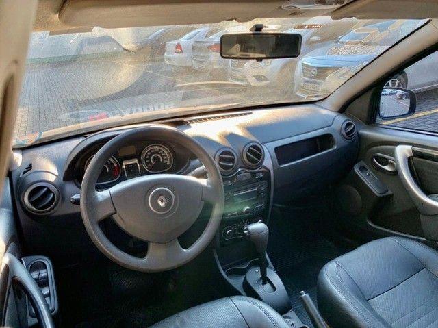 Renault Sandero Privilegie (Automático) - Foto 5