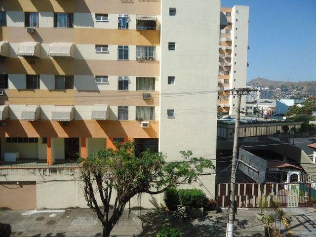 Apartamento com 2 dormitórios para alugar, 85 m² por R$ 1.000,00/mês - Centro - Niterói/RJ - Foto 2