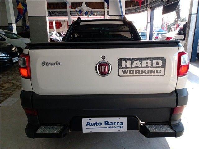 Fiat Strada 2019 1.4 mpi hard working cs 8v flex 2p manual - Foto 4