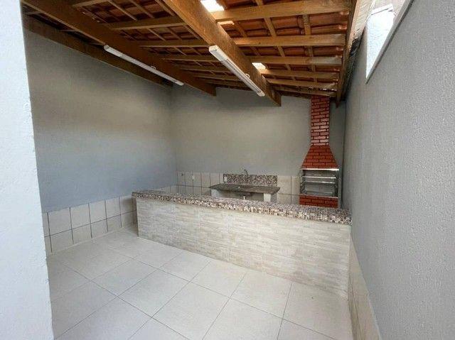 Casa para venda possui 141 metros quadrados com 3 quartos em Jardim São João - Araras - SP - Foto 15