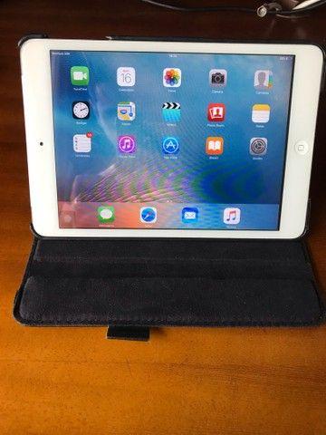 Apple IPad Mini 16GB com 4G - Foto 4