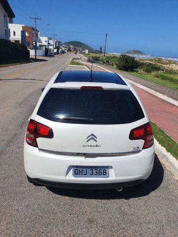Citroën C3 teto panorâmico  - Foto 4